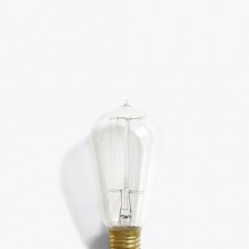 Żarówka Edison Antique Light Bulb E27 40W