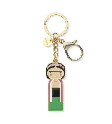 Brelok Keychain 6 cm FRIDA