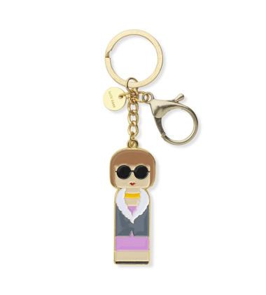 Brelok Keychain 6 cm ANNA