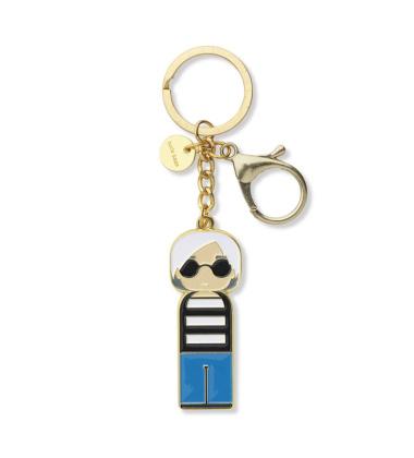 Brelok Keychain 6 cm ANDY