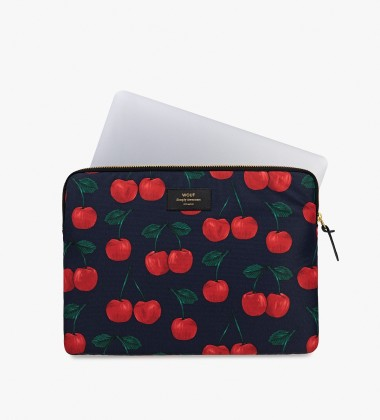 Etui na Laptopa 13-inch MacBook CHERRIES