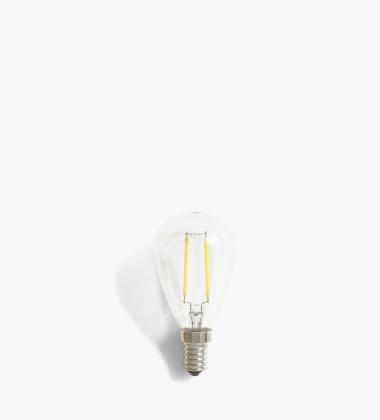 Żarówka LED Filanment Light bulb  E14 2W