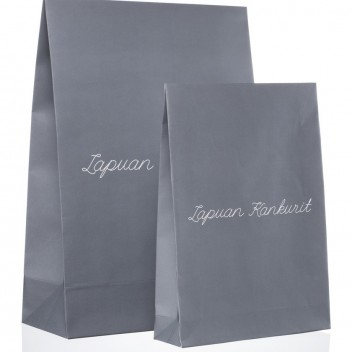 Torba papierowa XS Lapuan
