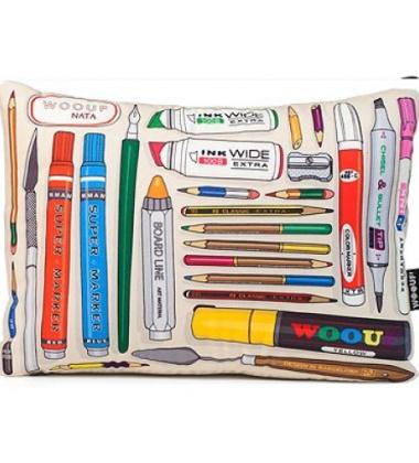 Poduszka Pencils 30x45