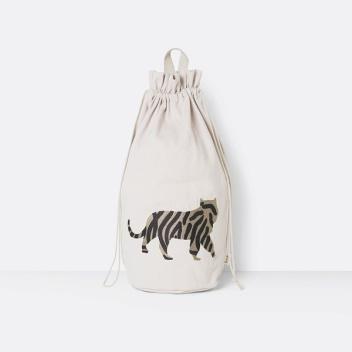 Worek na zabawki SAFARI Storage Bag Tiger TYGRYS