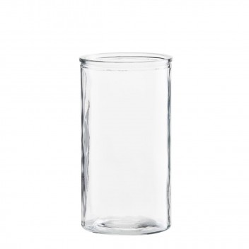 Szklane naczynie wazon H24 CYLINDER MERAKI