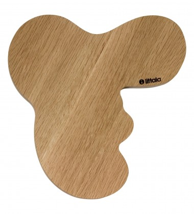 Deska do serwowania Alvar Aalto Platter 36,4x43,6 Dąb