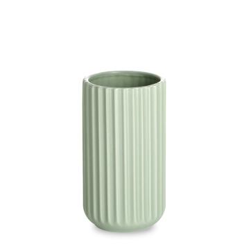 Wazon z porcelany Lyngby 15 cm Biały