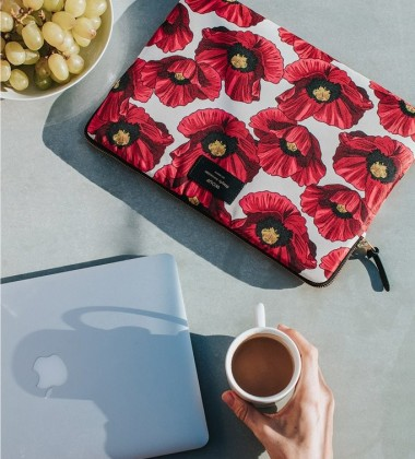 Etui na Laptopa 13-inch MacBook POPPY