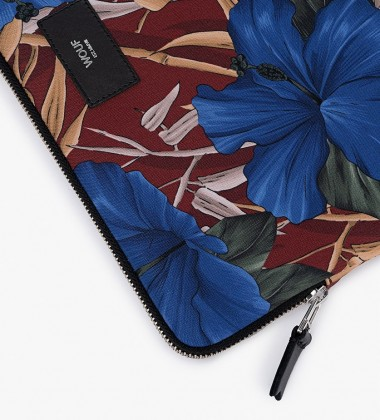 Etui na Laptopa 13-inch MacBook HIBISCUS