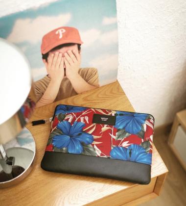Etui na Laptopa 13-inch MacBook HIBISCUS