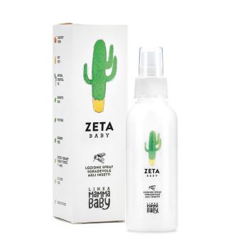 Spray odstraszający owady BABY ZETA 100ml