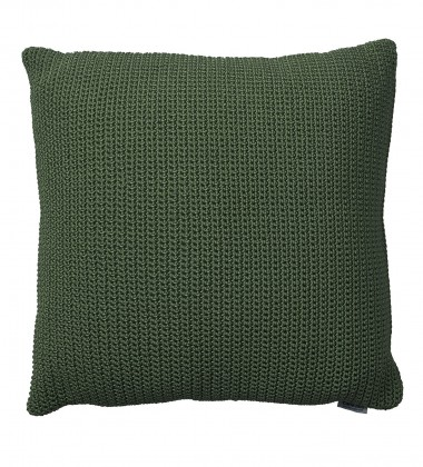 Poduszka DIVINE SCATTER Outdoor cushion 50x50x12 Dark Green
