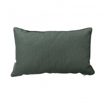 Poduszka Link Scatter Outdoor cushion 32x52x12 Zielona
