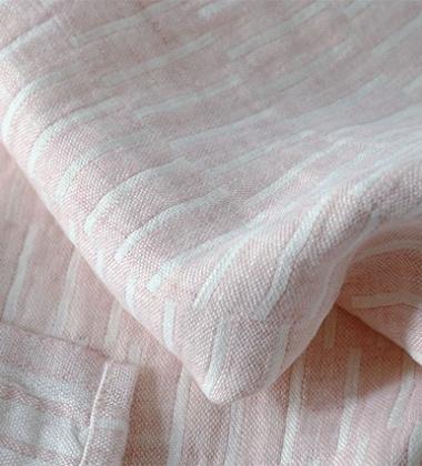Ścierka kuchenna SIRU 48x70 Różowa