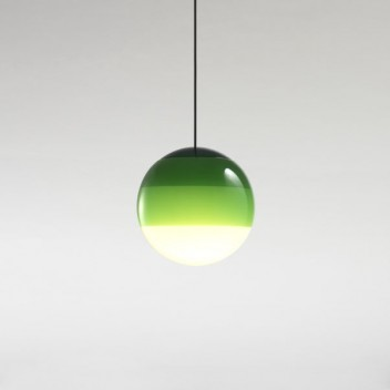 Lampa wisząca Dipping Light 20 cm Zielona