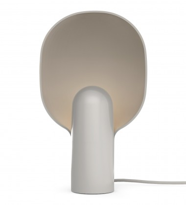 Lampa stołowa Ware Table Lamp H34 Mole Gray