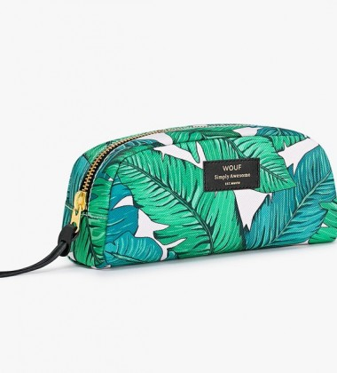 Kosmetyczka Small Beauty Case TROPICAL