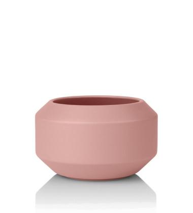 Miseczka ceramiczna FUMARIO 15,5 cm Pink