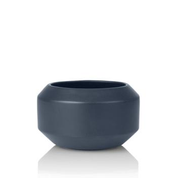 Miseczka ceramiczna FUMARIO 15,5 cm Dark Grey