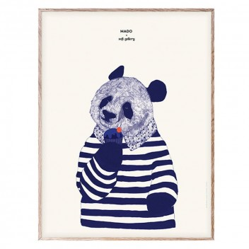 Poster 50x70 CONEY by Mado
