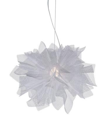 Lampa wisząca FLUO 80 cm FL04 Biała