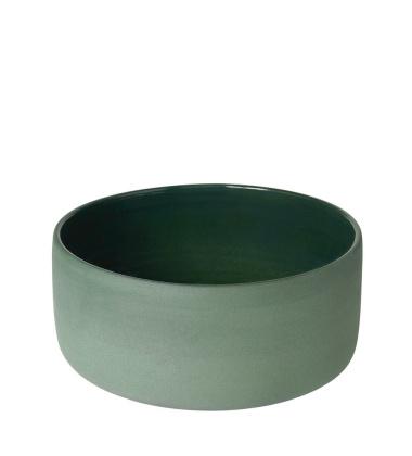Miska Pisu 06 Ceramic 24 cm Zielona