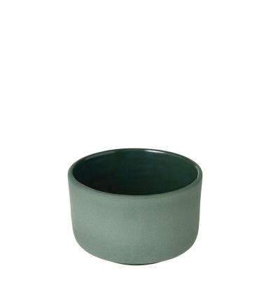 Miseczka Pisu 05 Ceramic 14 cm Zielona