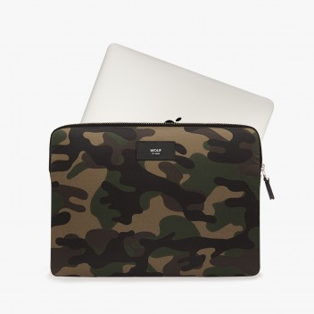 Etui na Laptopa 13-inch MacBook CAMOUFLAGE