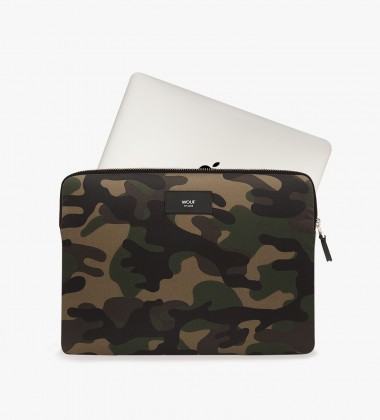 Etui na Laptopa 13-inch MacBook CAMOUFLAGE