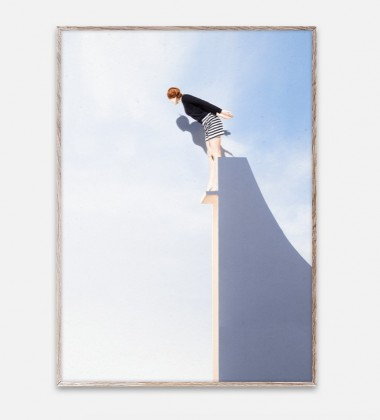 Poster 50x70 PLAYGROUND 04 By Maia Flore