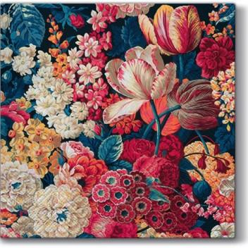 Serwetki papierowe dalie 33x33 TAT Flower Splendor