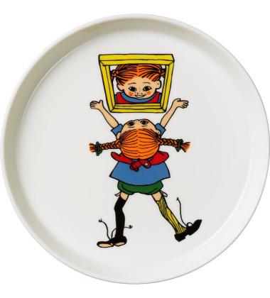Kubek z porcelany 300 ml Pippi Thing-finders