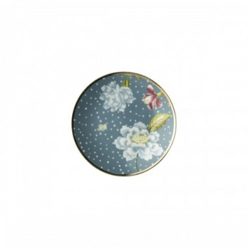 Talerzyk porcelanowy 12 cm Laura Ashley Seaspray Uni