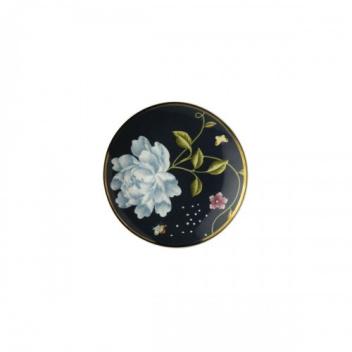 Talerzyk porcelanowy 12 cm Laura Ashley Midnight Uni