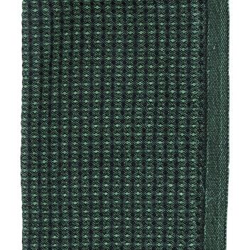 Ścierka kuchenna Maija 25x32 Czarno-Zielona