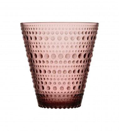 Szklanki Kastehelmi tumbler 30 cl Purple Set 2