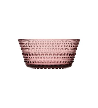 Miseczka szklana Kastehelmi bowl 23 cl Purple