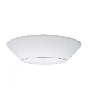 Lampa sufitowa Halo Small 70 cm Biała