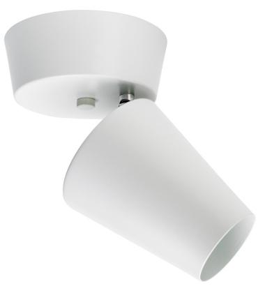 Lampa sufitowa Tuike Ceiling LCM 110 Biała