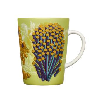 Kubek z porcelany Graphics Mug 400 ml ANEMONE