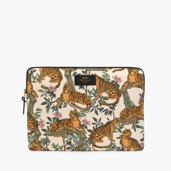 Etui na Laptopa 13-inch MacBook LAZY JUNGLE