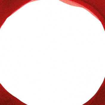Poster 50x70 Ensõ Red 3 By Norm Architects