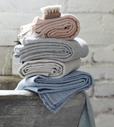 Ręcznik kąpielowy Terva 65x130 Cynamonowy