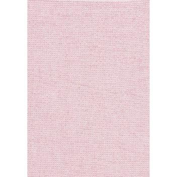 Ręcznik kąpielowy TERVA 85x180 Biało-Różowy