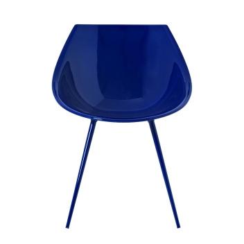 Krzesło LAGO Chair Ultramaryna Expo