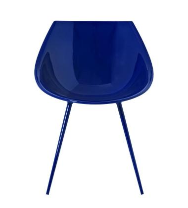 Krzesło Lago Chair Ultramaryna