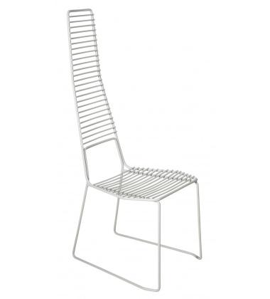Krzesło Alieno Chair Kremowe