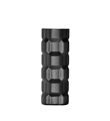 Wazon Gear Large H42 Czarny Satynowany Limited Edition