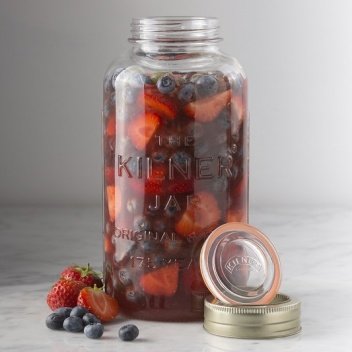 Słoik do zapraw 1,5L ANNIVERSARY JAR by Kilner